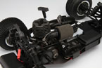 HPI 105865 chassis