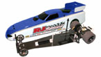 RJ Speed Funny Car