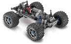 BL T-Maxx Chassis