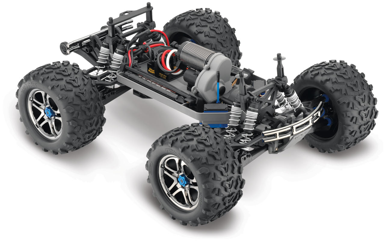 monster truck page electric and nitro radio control monster trucks. Black Bedroom Furniture Sets. Home Design Ideas