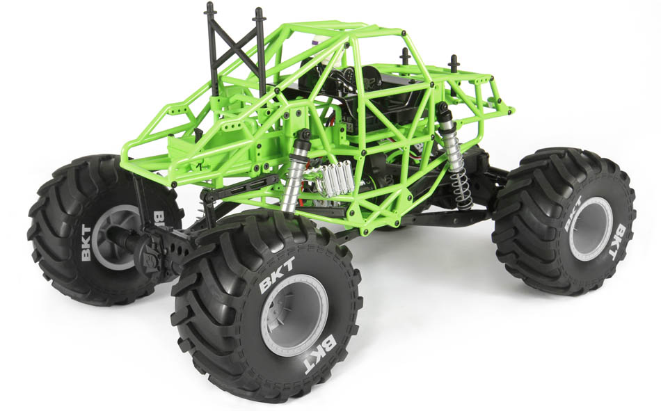 Monster Truck Page Electric And Nitro Radio Control Monster Trucks