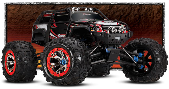 How Much Does A Traxxas Rc Car Cost